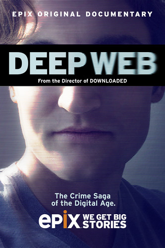Deep Web-The Movie Poster