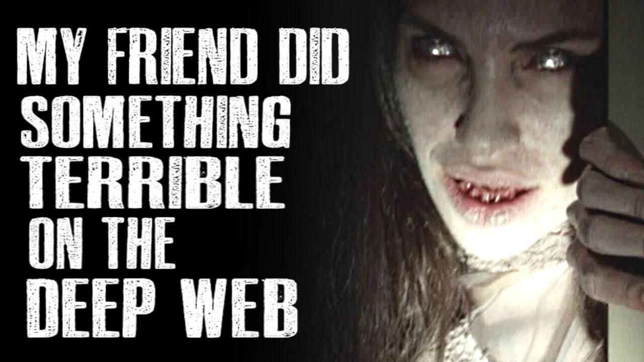 Deep Web's-Unknown 14 Terrible Things