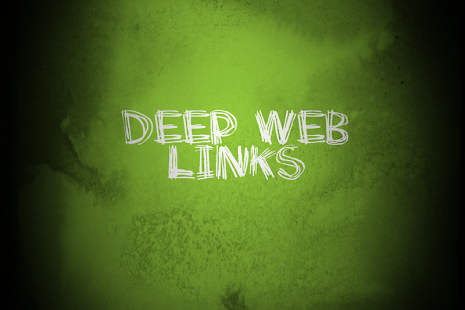 Deep Web Links – Massive Deep Websites Links and Url