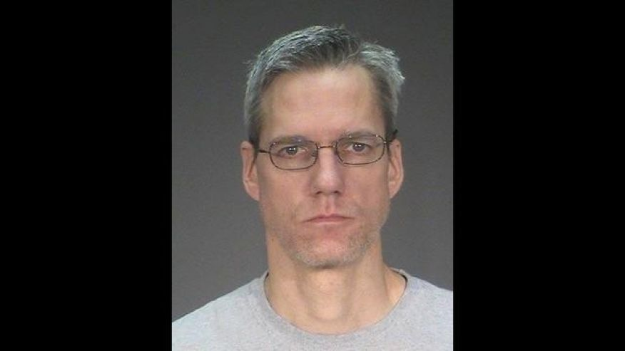 Minnesota Man Arrested For Killing Wife After Searching