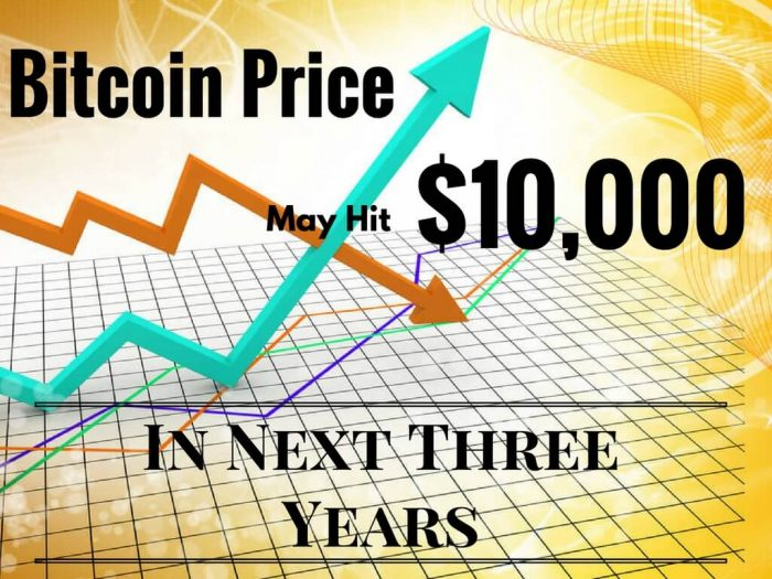 Bitcoin's Price May Hits Record High Reaching $10,000 – Tim Draper Predicts
