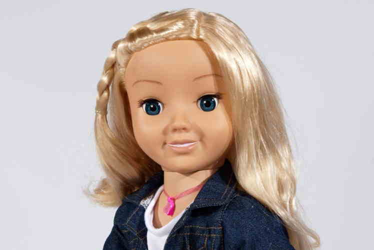 "Destroy the Talking Doll ""Cayla"" Immediately – German Parents are Warned by Officials over Hacking Fears"