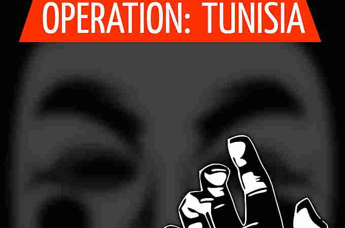 Operation Tunisia