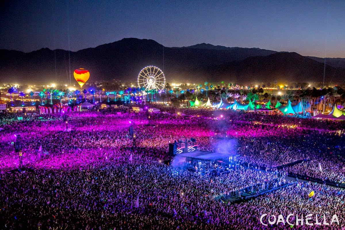 Hacked Coachella Website Exposed User's Private Data on the Dark Web