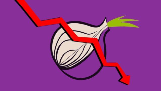 """Dark Web Shrinking Rapidly towards Extinction"" OnionScan Reveals truth."