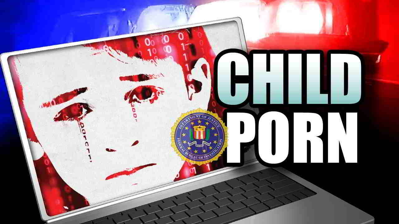 Mastermind behind 'Playpen' a Dark Web Child Abuse website now jailed for 30 years in US Prison